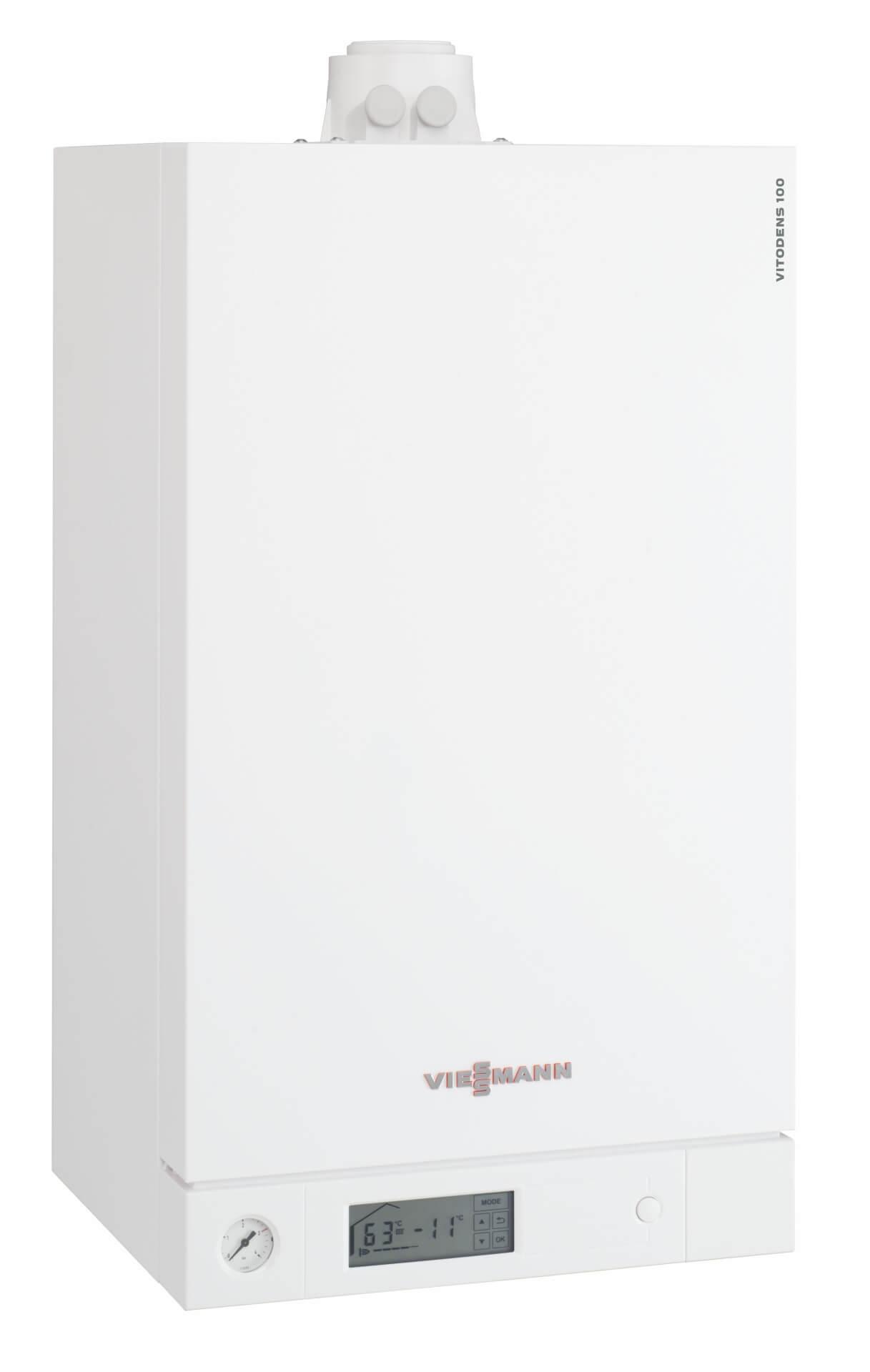 Obrázek Vitodens 100-W
